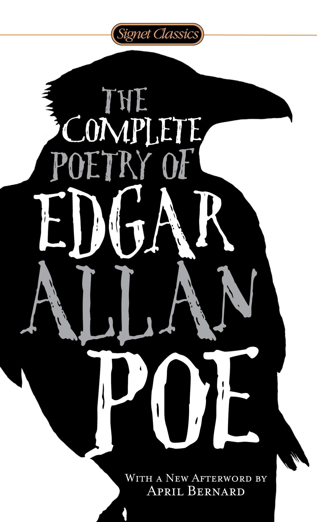 gothic literature poe